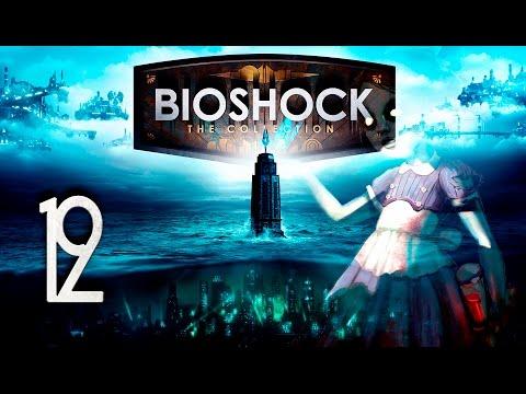 "Bioshock: The Collection   En Español   Capitulo 12 ""Hephaestus"""