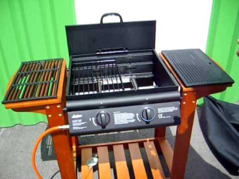 Enders Gasgrill Website : Enders illinois gasgrill mit lavasteinen grillwagen ebay neu youtube