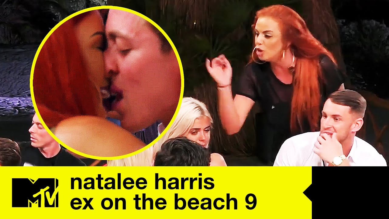 """Download """"I'll Mug That Slag Off!"""" The Valleys' Natalee Harris' Biggest Moments 