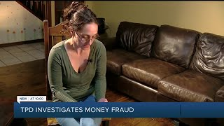 Broken Arrow family loses $5,000 and much more to fraud