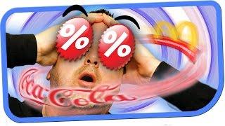 Wie Werbung uns manipuliert