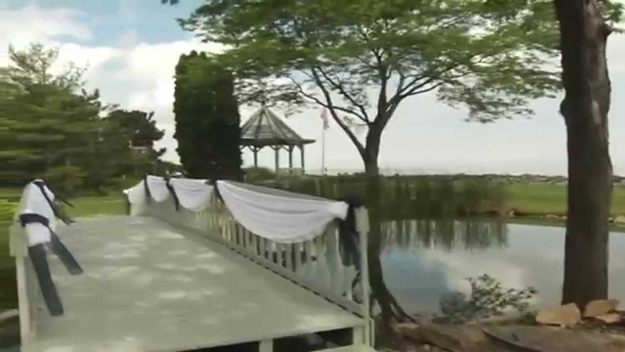 Dana Justin Sawmill Creek Resort Wedding Videography Columbus Ohio