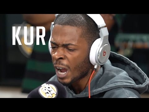 Kur Freestyles On Flex | Freestyle #022