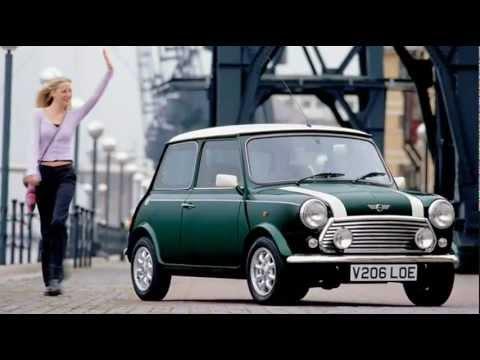 Mini History 1959-2004