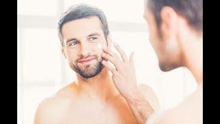 Съвършена чистота   почистване на лице за мъже