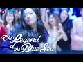 [Eng Sub] The Legend Of The Blue Sea - EP 15 | Jun Ji Hyun Dances at the Club