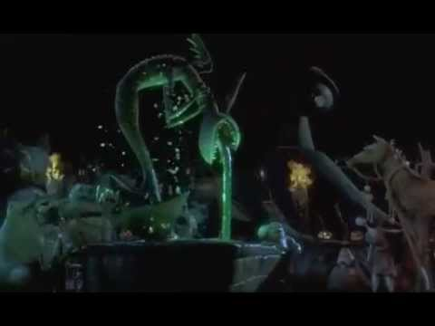 the nightmare before christmas this is halloween intro - The Nightmare Before Christmas This Is Halloween