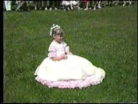 Denbigh carnival 1987
