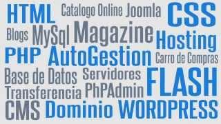 Paginas Web Venezuela - Diseño de Páginas Web