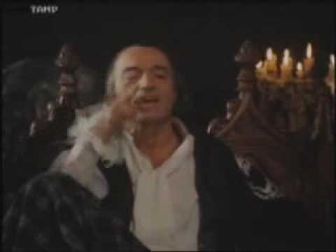 Мастер и Маргарита(1994)3cерия