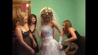 Наша свадьба=) Роман и Анна