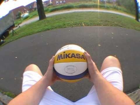Mikasa Grenzenlos - Mehr Als Volleyball