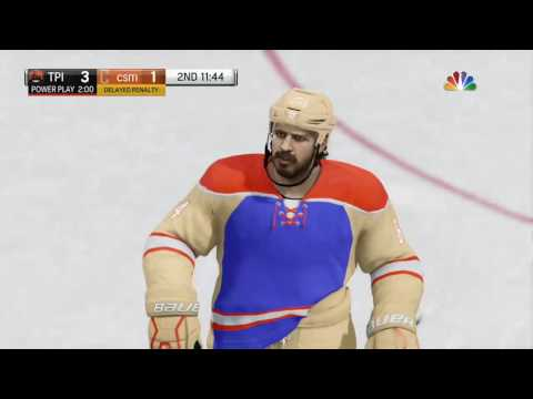 5/9/17 Crack Smoking Monkeys Vs Trevor Phillips Industries Game 1