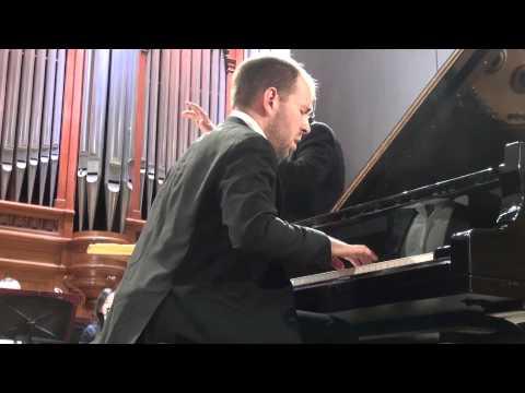 Andrei Korobeinikov Vladimir Fedoseev Scriabin  Piano Concerto