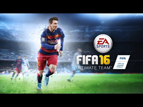 FIFA 16 Soccer Mobile Android Gameplay