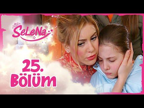 Selena 25. Bölüm - atv