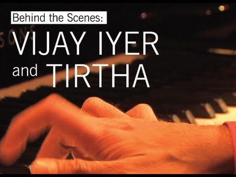 Jazz Musician Vijay Iyer's Personal Journey