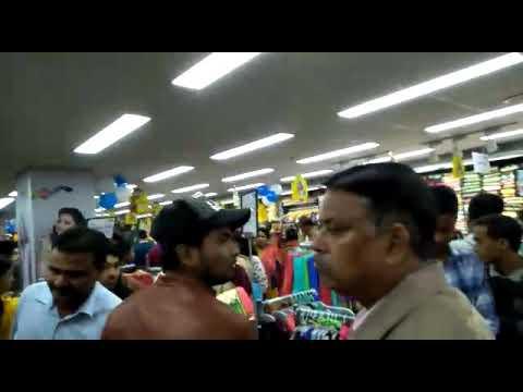 Kalkata market in silchar by Mis All