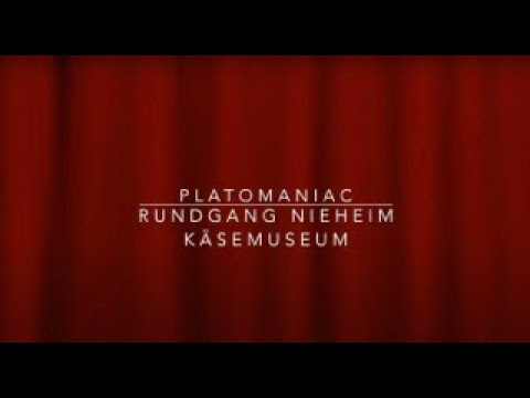 Rundgang Nieheim Käsemuseum