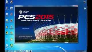 Telecharger ET Installer PES 15 avec CRACK PATCH FR
