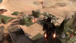 SWBF 1 Gameplay Part 32