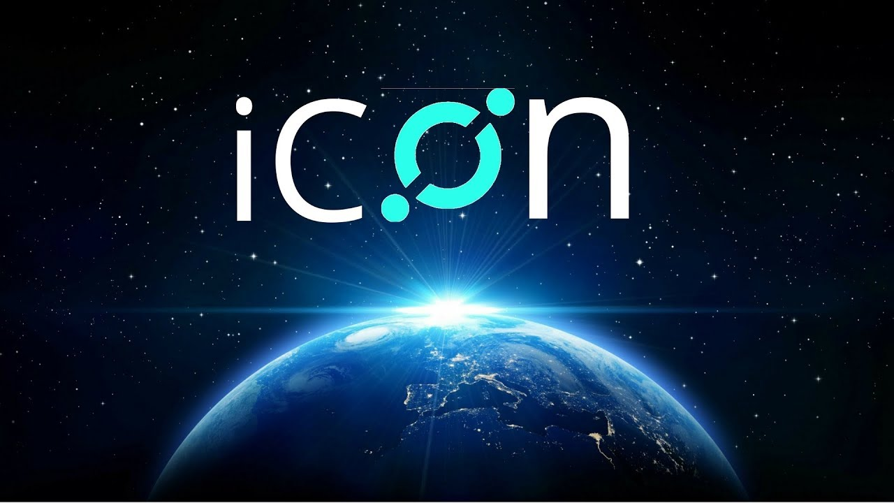 icon cryptocurrency review