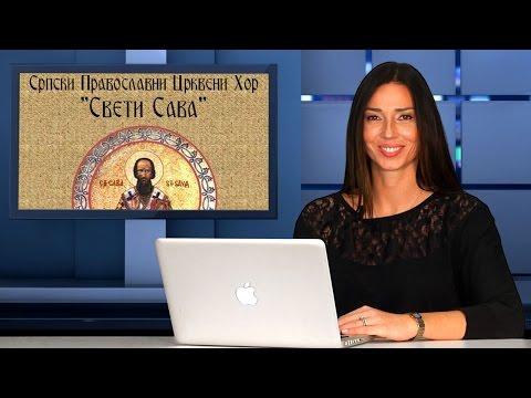 Serbian Toronto Television - Season 2 Episode 23 - Srpska Televizija Toronto