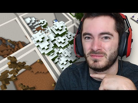 Minecraft: DON'T TAKE ANYMORE DAMAGE CHALLENGE