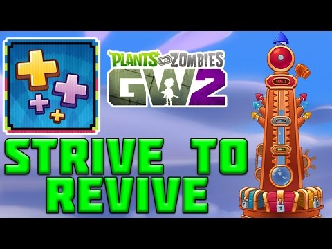 plants vs zombies garden warfare 2 community challenge