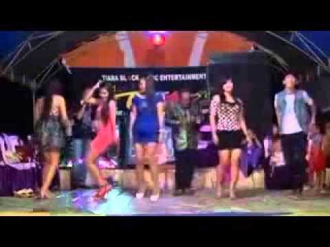 Tiara Musik Video Remix Terbaru 2015 Live Kagungan - Orgen Lampung