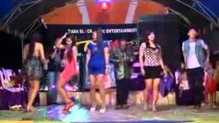 Tiara Musik Remix Terbaru 2015 Live Kagungan - Orgen Lampung