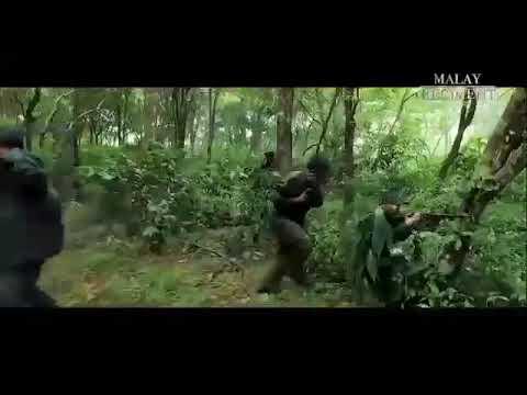 Malay Regiment - Ini Filem Bukan Politik.