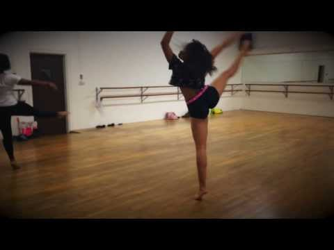 This Is What It Feels Like  BANKS  Meghan Sanett Choreography