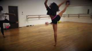 This Is What It Feels Like By BANKS Meghan Sanett Choreography