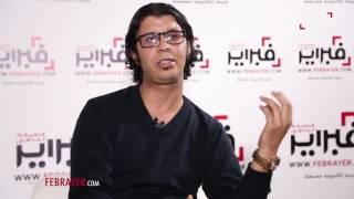 زهير: أنا ابن إمام مسجد ولهذا تركت الإسلام واعتنقت المسيحية !!