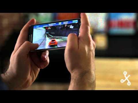 Samsung Galaxy S4, análisis en vídeo