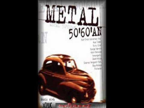 Metal 60'an-Alah Emak Kahwinkan Aku