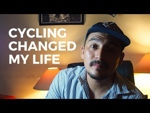 Reasons Bicycle Commuting Changed My Life // Cycling Benefits