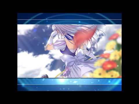 メーカー:AUGUST タイトル:夜明け前より瑠璃色な 発売日:2005年9月22日 PCゲーム(R18指定)オープニングムービーです。