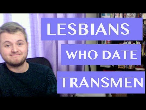 Butch femme transguy dating advice
