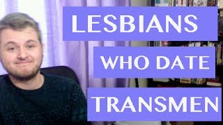 Does dating a woman as an FTM still make me a lesbian?