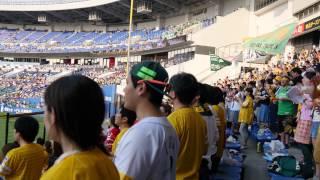 2015年7月12日 千葉ロッテマリーンズ 3vs5 福岡ソフトバンクホークス マ...