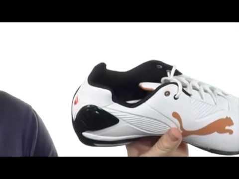 Raramente Arábica Inicialmente  PUMA - Testastretta III Ducati® SKU:#7975995 - YouTube