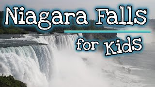 Niagara Falls for Kids