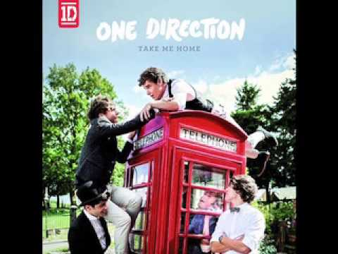 One Direction - Over Again (OFFICIAL AUDIO)