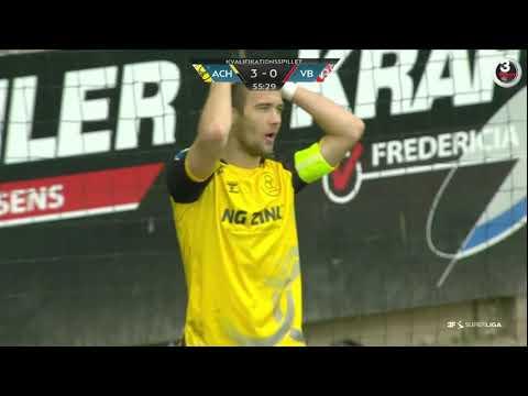 Horsens Vejle Goals And Highlights