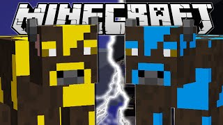 Gambar cover MINECRAFT ULTIMATE COW BATTLE!!