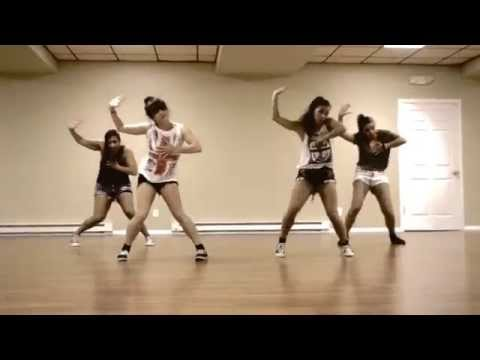 Rather Be | Choreography by Maddy Reese @CleanBandit