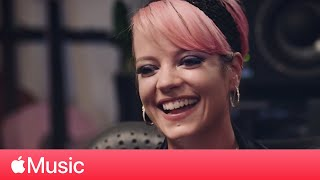Lily Allen: New Album, 'No Shame' & Motherhood [FULL INTERVIEW]  | Beats 1 | Apple Music