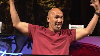 Francis Chan - Well Done Or Depart From Me